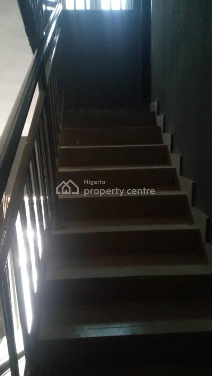 Brand New 3 Bedrooms Flat, Ikosi, Ketu, Lagos, Flat / Apartment for Rent