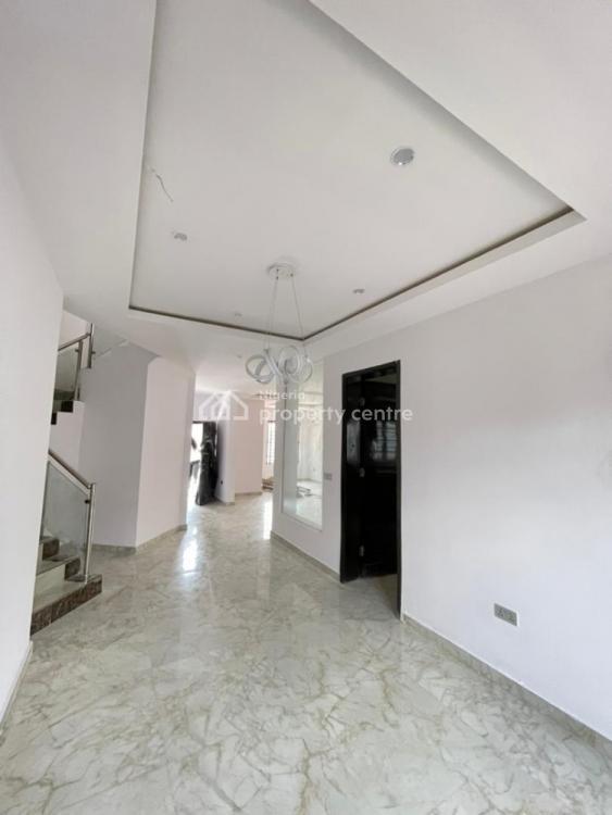 5 Bedroom Detached Duplex Wit 1 Room Bq, Ikoyi, Lagos, Detached Duplex for Sale