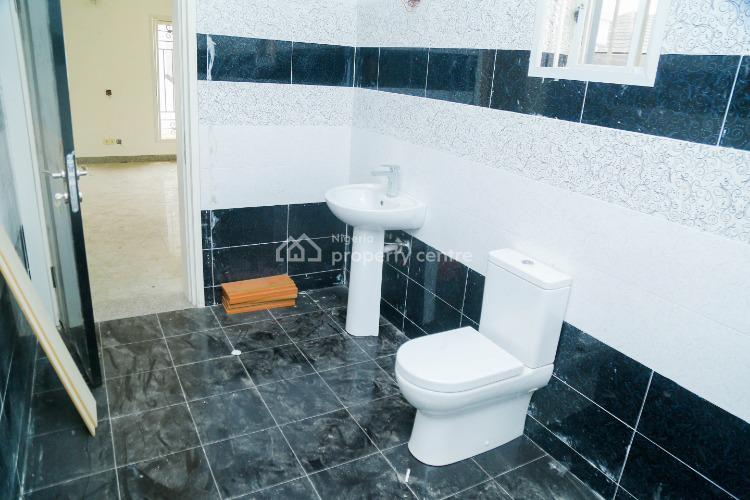 4 Bedroom Fully Detached Duplex with Swimming Pool, Ikate, Lekki, Lagos, Detached Duplex for Sale