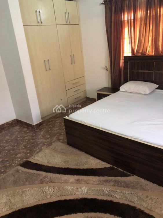 Luxury 3 Bedrooms Bungalow, Harmony Estate, Galadimawa, Abuja, House for Sale