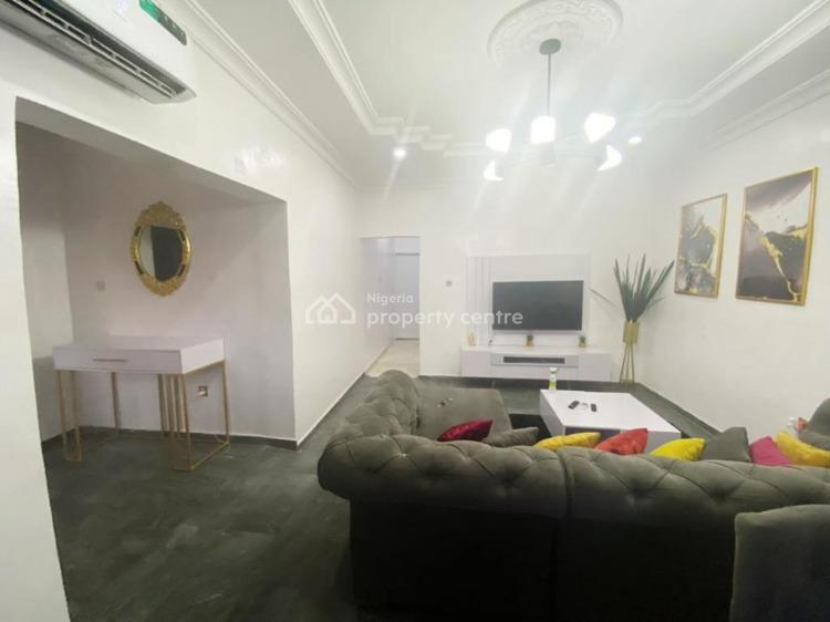 3 Bedrooms Flat Available for Party, Lekki Phase 1, Lekki, Lagos, House Short Let