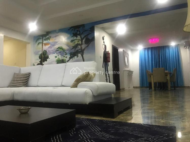 Amazing 3 Bedroom Apartment with Good Facilities, Comes with Pool, Victoria Island (vi), Lagos, Flat / Apartment Short Let