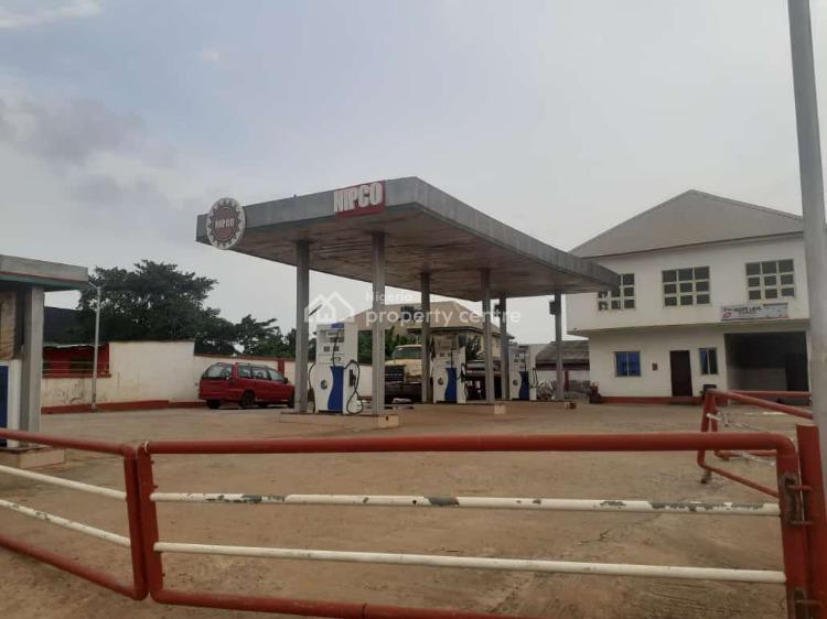 Petrol / Filling Station, Nipco Bus-stop, Ebute - Igbogbo Road, Ebute, Ikorodu, Lagos, Filling Station for Sale