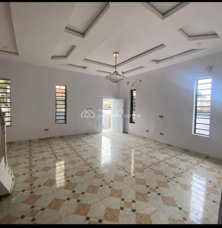 Fantastic Fancy 4 Bedroom  Semi Detached Duplex, Thomas, Ajah, Lagos, Semi-detached Duplex for Sale