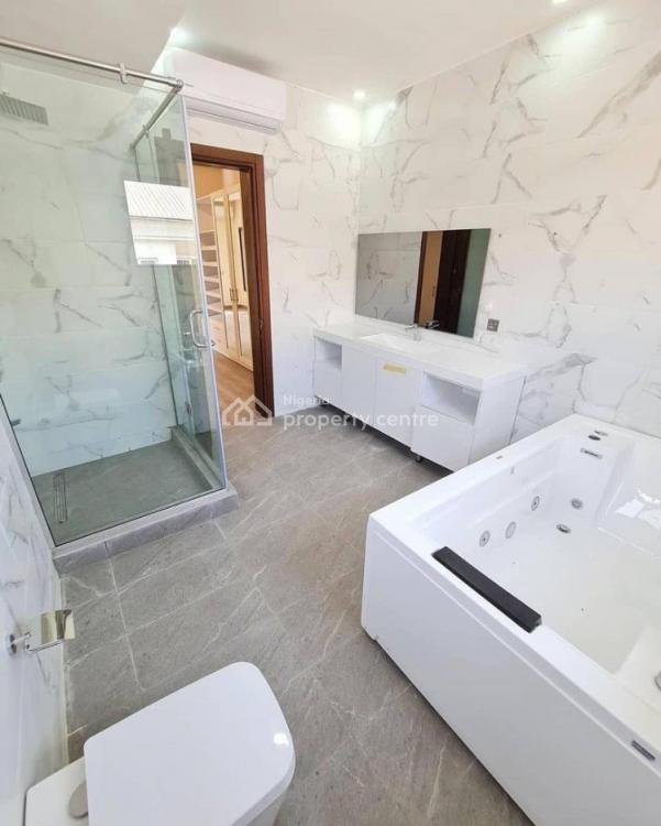5 Bedrooms Detached Duplex, Banana Island, Ikoyi, Lagos, Detached Duplex for Sale