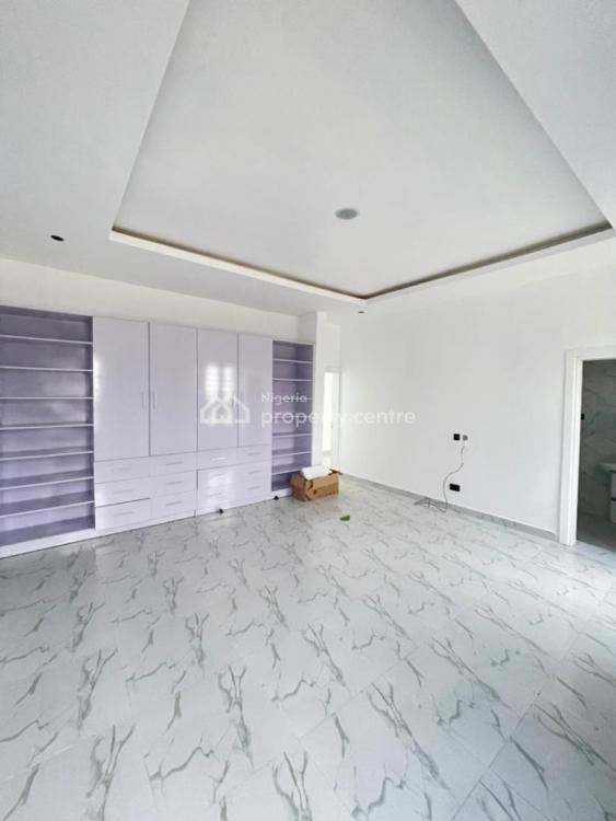 Hottest 5 Bedrooms Detached Duplex with Swimming Pool, Thomas Estate, Ajah, Lagos, Detached Duplex for Sale