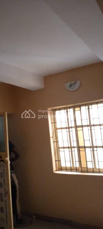 Very Spacious Nice Mini Flat, Pedro, Gbagada, Lagos, Mini Flat for Rent