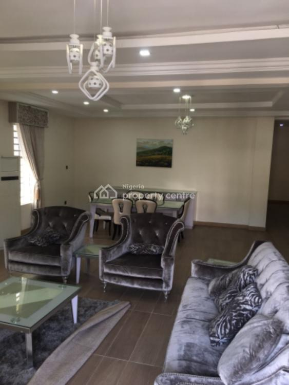4 Bedrooms Luxury, Parkview, Ikoyi, Lagos, Flat / Apartment for Sale