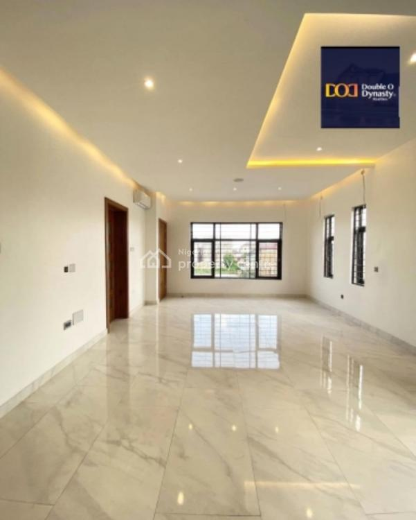 5 Bedroom Contemporary Detached House with Swimming Pool, Lekki Phase 1, Lekki, Lagos, Detached Duplex for Sale