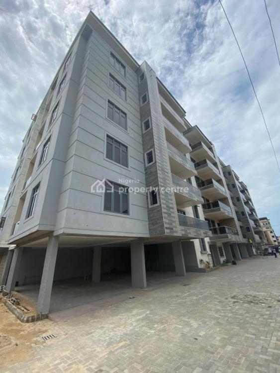 Luxury 20 Units 3 Bedoom Flats, Ikoyi, Lagos, Flat / Apartment for Sale