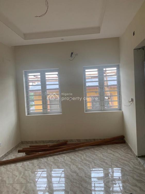 5 Bedrooms, Wemabod Estate, Adeniyi Jones, Ikeja, Lagos, Detached Duplex for Sale