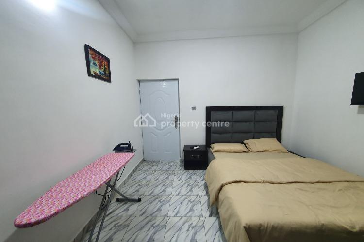 Brand New, Fully Furnished and Tastefully Finished Two Bedroom Flat, Ikota, Lekki, Lagos, Flat / Apartment Short Let