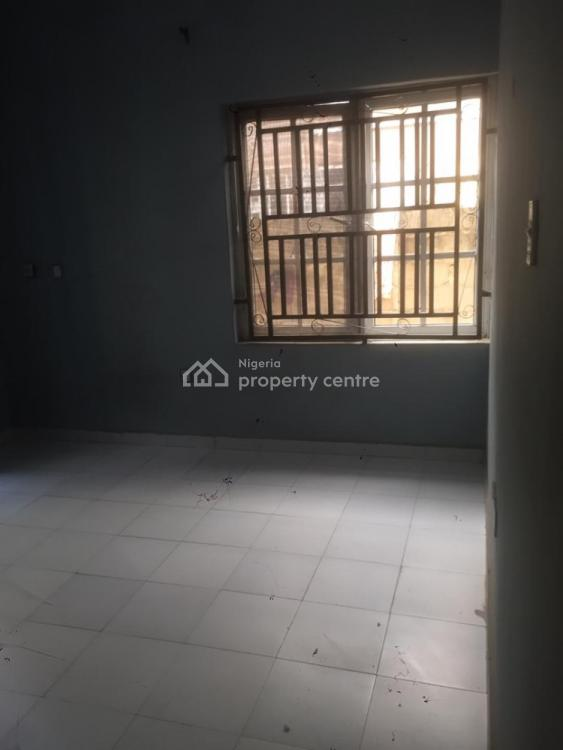 a Neat Three Bedroom Flat in a Good Area, Unity Estate, Badore, Ajah, Lagos, Flat / Apartment for Rent