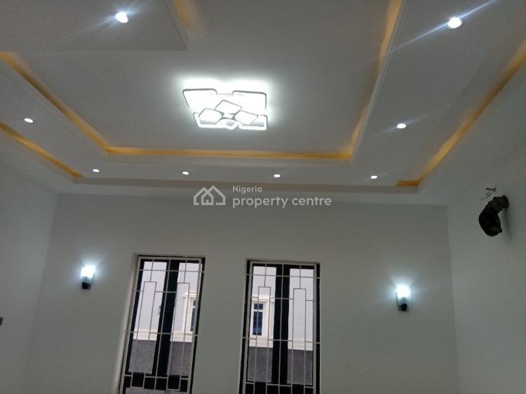 Luxury 5 Bedrooms Detached Duplex with Bq, Pent House and Basement, Efab Metropolis Estate, Gwarinpa, Abuja, Detached Duplex for Sale