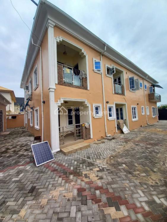 Block of Flats, Sangotedo, Ajah, Lagos, Block of Flats for Sale