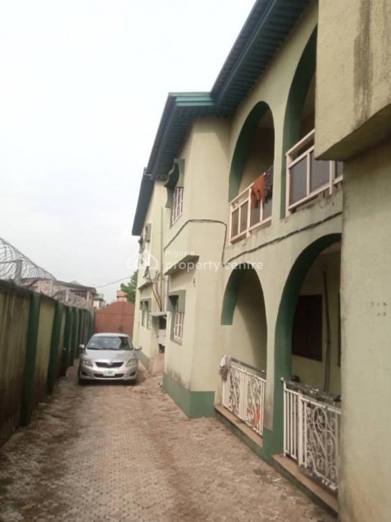 2 Unit of 3 Bedroom Flat, Unilag Estate, Magodo, Lagos, Block of Flats for Sale