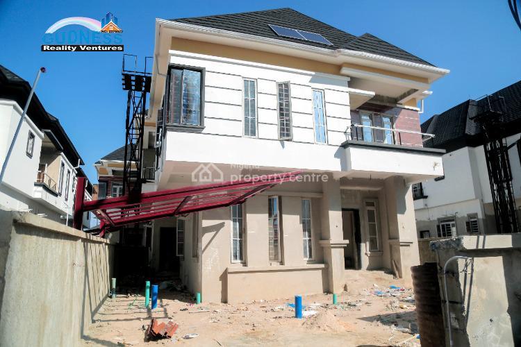 5 Bedroom Detached Duplex, Lekki County, Lekki, Lagos, Detached Duplex for Sale