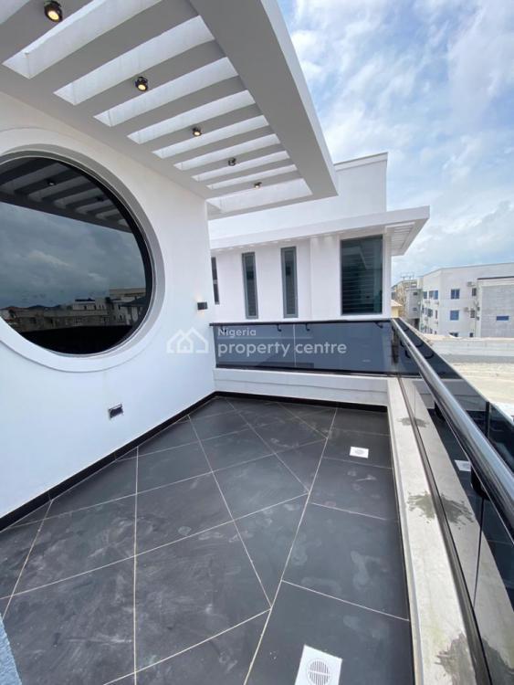 Detached Duplex, Lekki Phase 1, Lekki, Lagos, Detached Duplex for Sale
