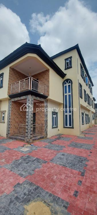 Tastefully Finished 5 Bedroom Semi Detached Duplex, Maryland, Lagos, Semi-detached Duplex for Sale