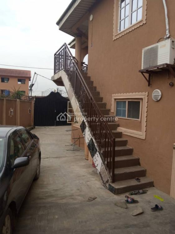 5 Bedrooms Detached Duplex with a 2 Bedroom Boys Quarter, Rufus Lanre Laniyan Estate, Idera, Irawo, Kosofe, Lagos, Detached Duplex for Sale