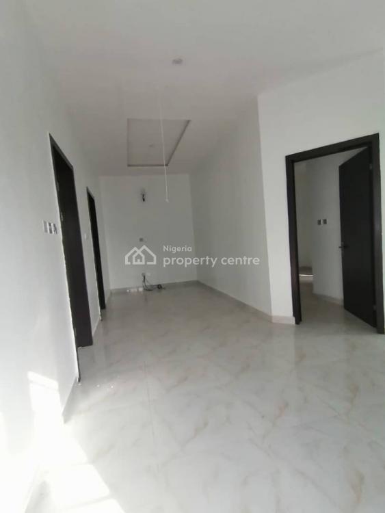 Top Notch 4 Bedrooms Terraced Duplex + Bq, Sangotedo, Ajah, Lagos, Terraced Duplex for Sale