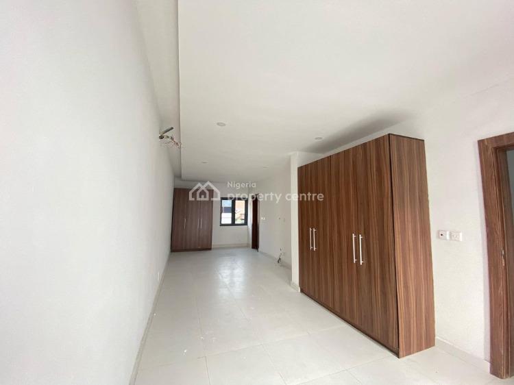 2 Bedroom Terrace, Lekki Phase 1, Lekki, Lagos, Terraced Duplex for Sale