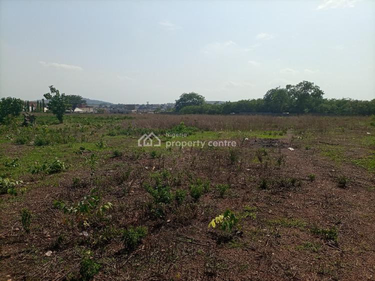 3.28 Hectares of Commercial Land By Tarred Life C of O, Gwarimpa, Life Camp, Abuja, Commercial Land for Sale