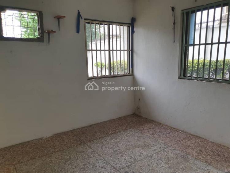 Executive 7 Bedroom Semi Detached Duplex, Lekki a Axis, Lekki Phase 1, Lekki, Lagos, Semi-detached Duplex for Rent