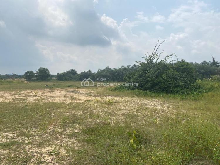 Well Secured and Serene Estate Land in Gated Community at Discount, Prime Pearl Gardens, Eleranigbe, Ibeju Lekki, Lagos, Mixed-use Land for Sale