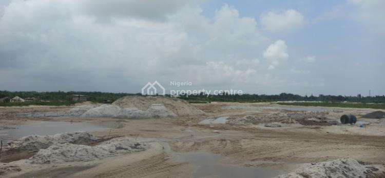 Buy and Build Property, Eastland Golf Estate, Abijo, Lekki, Lagos, Residential Land for Sale