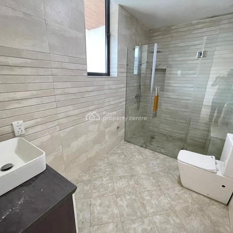 Exquisite 4 Bedroom Terrace Duplex, Victoria Island (vi), Lagos, Detached Duplex for Sale