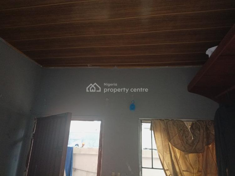 a Room Self Contained in an Estate, Destiny Homes Estate, Abijo, Lekki, Lagos, Self Contained (single Rooms) for Rent