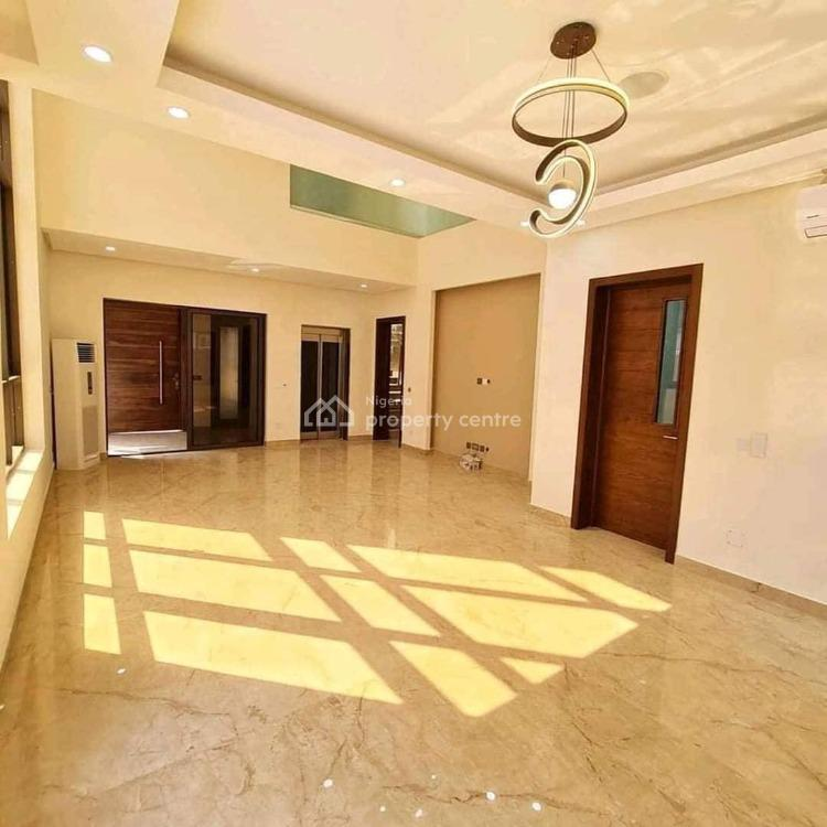 Exquisitely Finished 5 Bedroom Detached Duplex with 2 Rooms Bq, Banana Island, Ikoyi, Lagos, Detached Duplex for Sale
