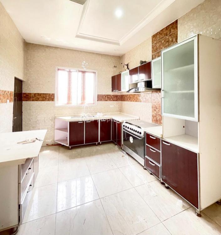 4 Bedroom Terrace Duplex, Osapa London, Lekki, Lagos, Terraced Duplex for Rent