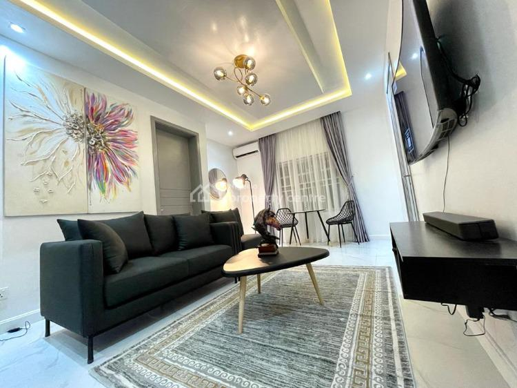 Luxury 1 Bedroom Apartment, Off Admiralty Way, Lekki Phase 1, Lekki, Lagos, Mini Flat Short Let