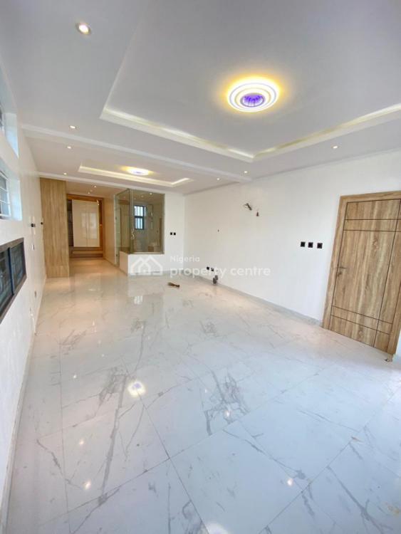 5 Bedroom Detached House with Swimming Pool, Lekki Phase 1, Lekki, Lagos, Detached Duplex for Sale