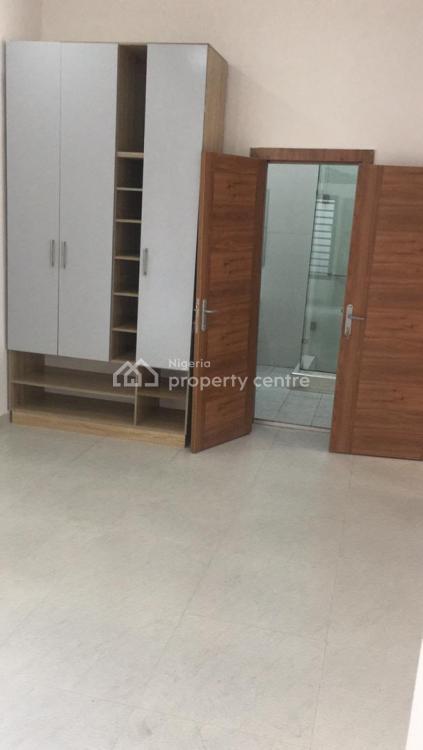 Newly Built 4 Bedrooms Terrace Duplex, Agungi, Lekki, Lagos, Terraced Duplex for Rent