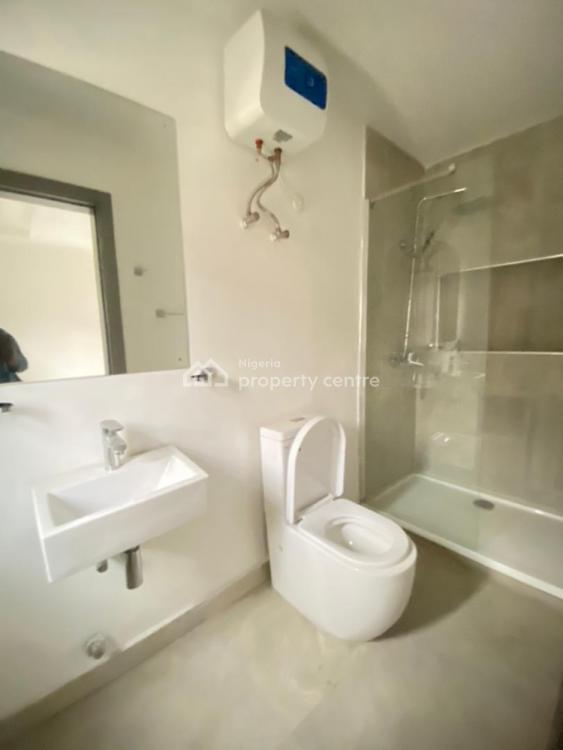Luxury 3 Bedrooms Apartment, Ajah, Lagos, Flat / Apartment for Sale