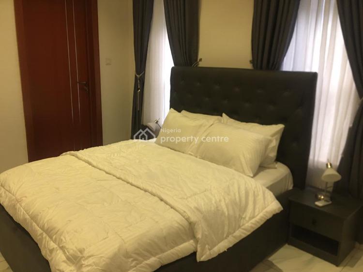 Cozy 2-bedroom Duplex with Amazing Finishing, Lekki Conservation Road, Lekki Phase 2, Lekki, Lagos, Semi-detached Duplex Short Let