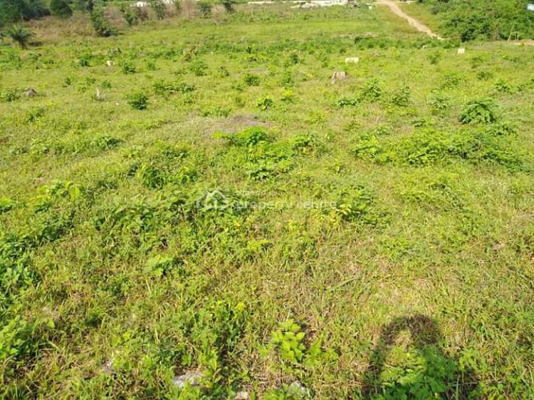 Strategically Located Dry Land, Behind International Brewery, By Shagamu Interchange, Mowe Ofada, Ogun, Mixed-use Land for Sale