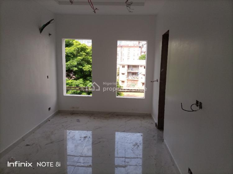 3 Bedrooms Newly Built Serviced Apartment with Bq, Off Thompson Avenue, Old Ikoyi, Ikoyi, Lagos, Flat / Apartment for Sale
