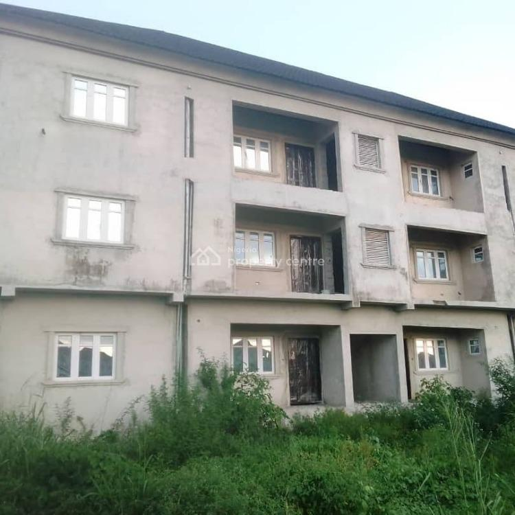 6 Units of 2 Bedrooms Flats, Sangotedo, Ajah, Lagos, Block of Flats for Sale