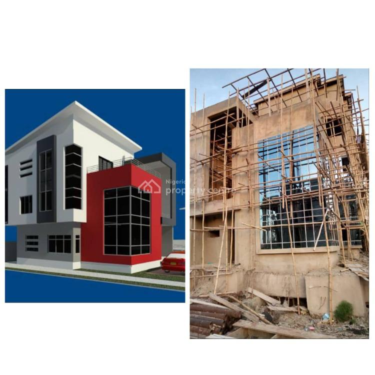 Luxury Affordable Apartments with 1 to 15 Years Payment Plan, Opebi, Salvation Road, Ikeja, Lagos, Block of Flats for Sale