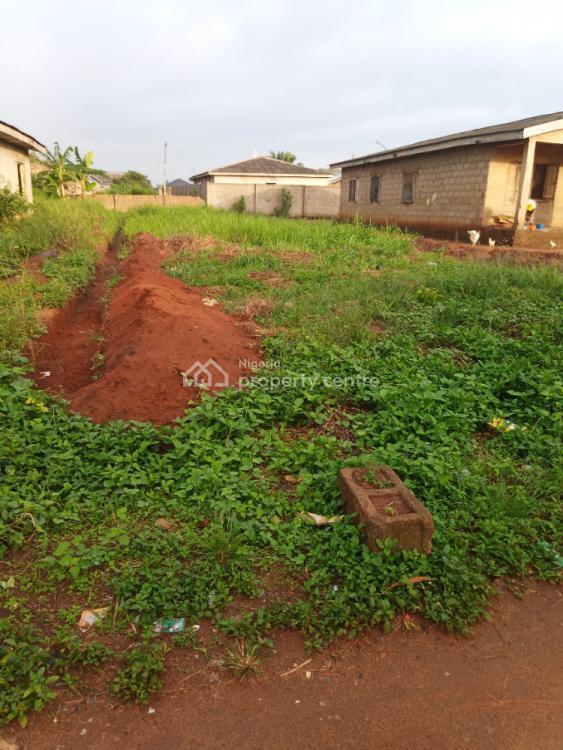 Half Plot of Land, Isefun, Ayobo, Lagos, Mixed-use Land for Sale