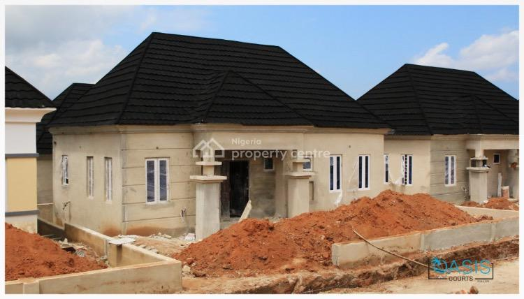 2 Bedrooms Bungalow Available, Oasis Court, Epe, Lagos, Detached Bungalow for Sale