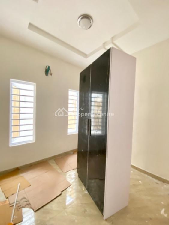 4 Bedroom Semi Detached Duplex, By The 2nd Tollgate, Lekki, Lagos, Semi-detached Duplex for Sale