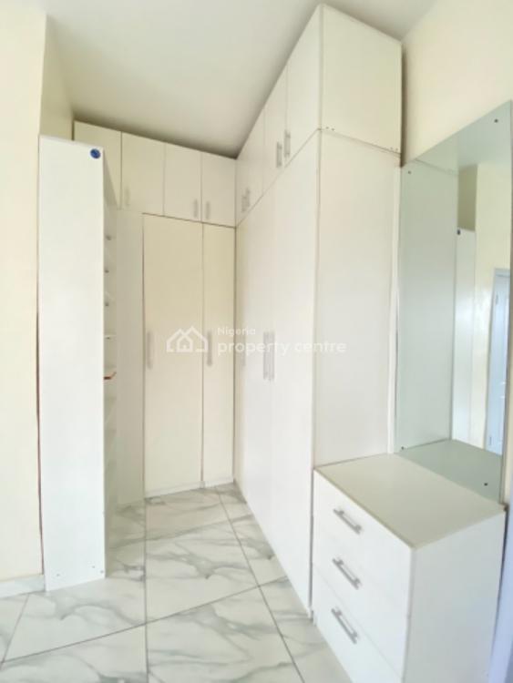 4 Bedrooms Terraced Duplex, Agungi, Lekki, Lagos, Terraced Duplex for Sale