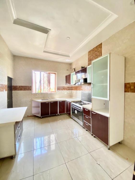 Luxury 4 Bedroom Townhouse, Osapa, Lekki, Lagos, Terraced Duplex for Sale