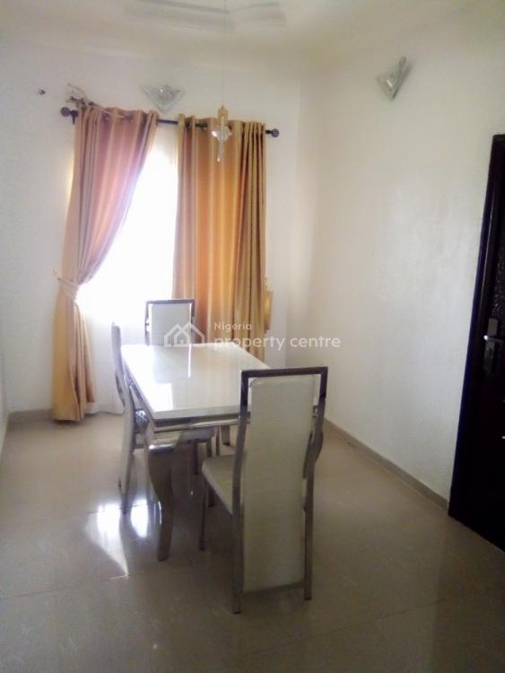Luxury 3 Bedrooms Apartment, University View, Alasia, Ajah, Lagos, Flat / Apartment Short Let