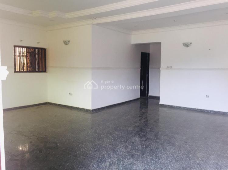 Luxury 3 Bedroom Bungalow, Deeper Life Junction, Kado, Abuja, Semi-detached Bungalow for Rent